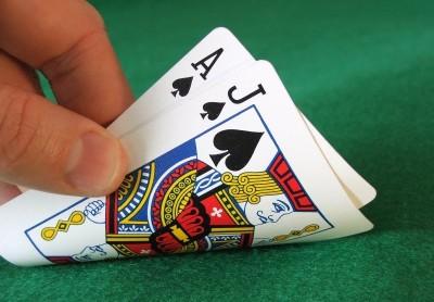 Black Jack Casino Toernooi