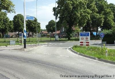 Asbroek Route