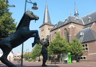 Asbroeker Heide Route