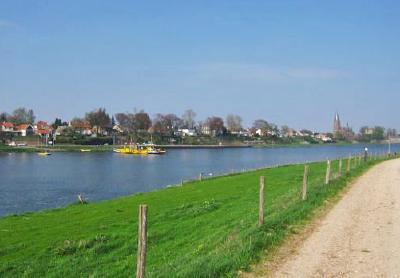 De Ronckenstein Route
