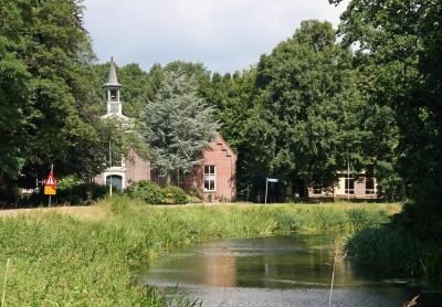 De Vreewijkse Loop Route