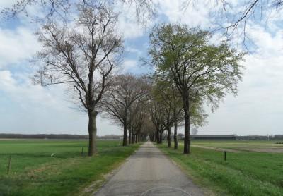 Heijtserheide Route (30 km)