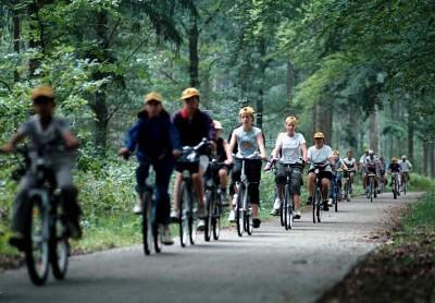 Leegveld Route