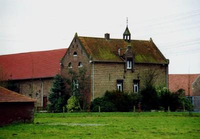Maaszicht Route