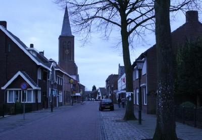 Soeterbeek Route