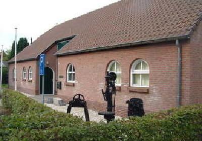 Museum Truijenhof