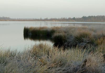 Fietsen rondom Nationaal Park De Groote Peel