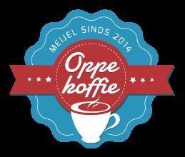 Open dag - Oppe Koffie