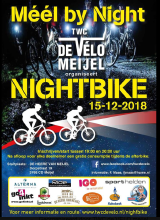 Méél by Night - Nightbike