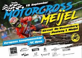 Europees Kampioenschap Motorcross in Meijel