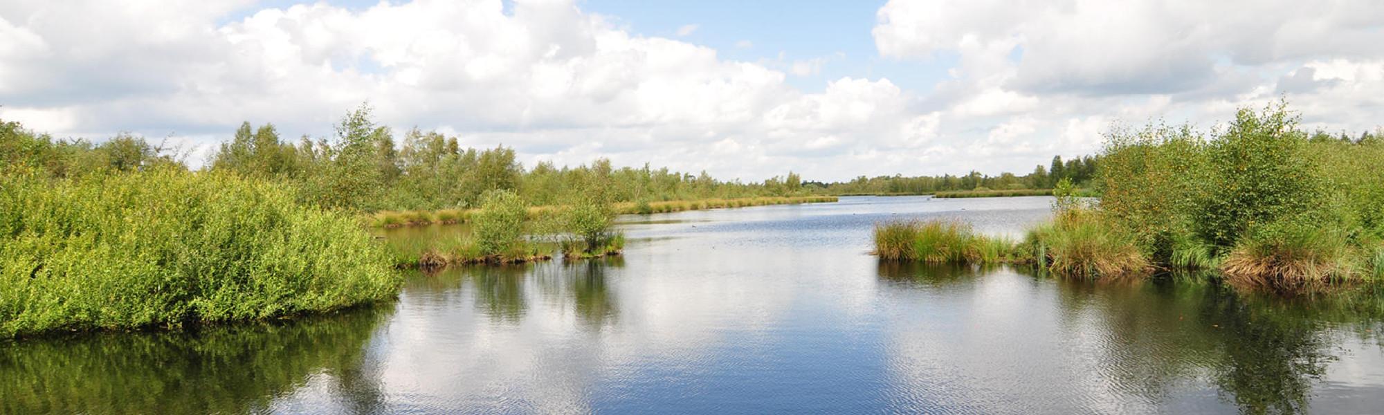 De Groote Peel (water)