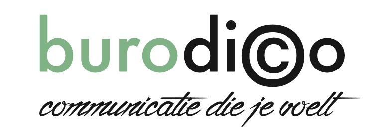 Buro Dico - communicatiebureau