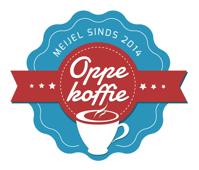 Oppe Koffie
