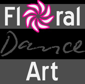 Floral Dance Art