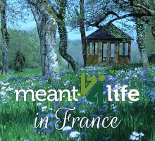 Meant4Life in France: 5-daags outdoor evenement voor een gezond leven!