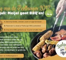 Dag van de Peelburger