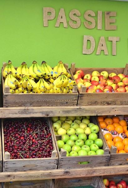 Fruit voor thuis (abonnement)