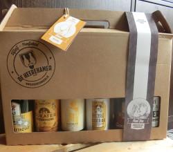 Peelbox bierpakket