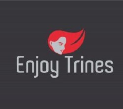 Enjoy Trines Peel-Color arrangement